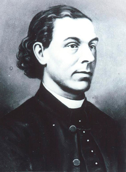 Father Julian Tenison Woods
